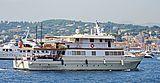 Clara One Yacht 165 GT