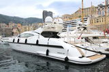 Lionchase Yacht 33.5m