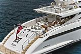 Rush Yacht Motor yacht