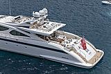 Rush Yacht Studio Vafiadis