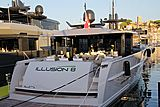 Illusion 8 Yacht Arcadia