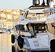 Kalliente yacht in Cannes
