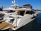 Cecilou Yacht Cayman Yachts