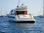 Moki Yacht 26.3m