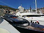 4H yacht in Monaco