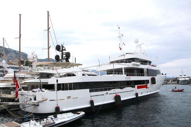 Tribu in Monaco