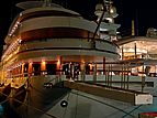 Wedge Too Yacht in Port Hercule
