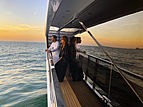 Dominator Ilumen 28 Hanaa yacht in Dubai