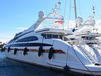 Samja Yacht ISA