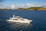 Winning Hand  Yacht 32.1m