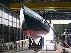 Atlantic Yacht Sailing yacht