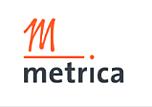 Metrica GmbH & Co. KG logo