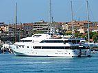 Alwaeli Yacht Motor yacht