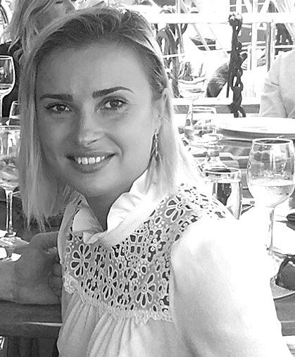 Irina Blagodyr