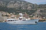 Beija Flor Yacht Feadship