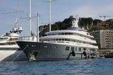 Boadicea Yacht 76.6m