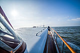 Caravelle Yacht Feadship
