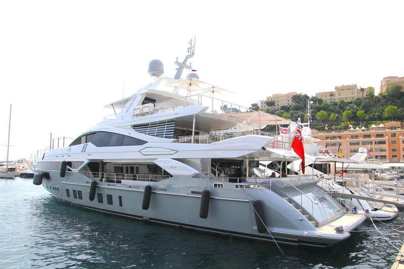 H in Monaco