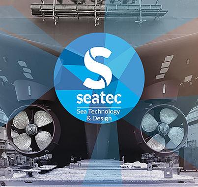 Seatec - 2019 logo