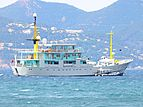 My Brother Brancusi Yacht Motor yacht