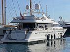 Bojangles Yacht Motor yacht