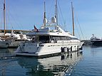 Bojangles Yacht Falcon