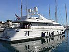 Bojangles Yacht 30.69m