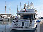 Bojangles Yacht Italy