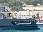 Plan B Yacht H.M.A. Naval Dockyard