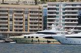 Veneta  Yacht Gulf Craft