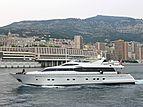 Powdermonkey Yacht 30.7m