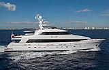 Ruffian Yacht 37.8m