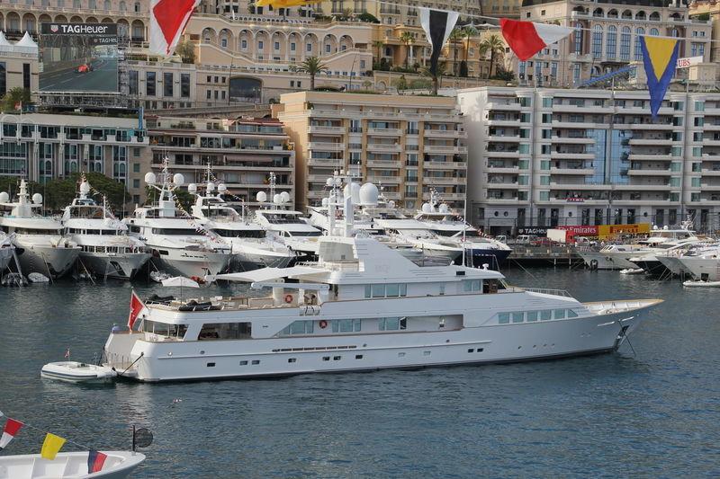 MQ2 in Monaco