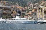 MQ2 Yacht De Voogt Naval Architects