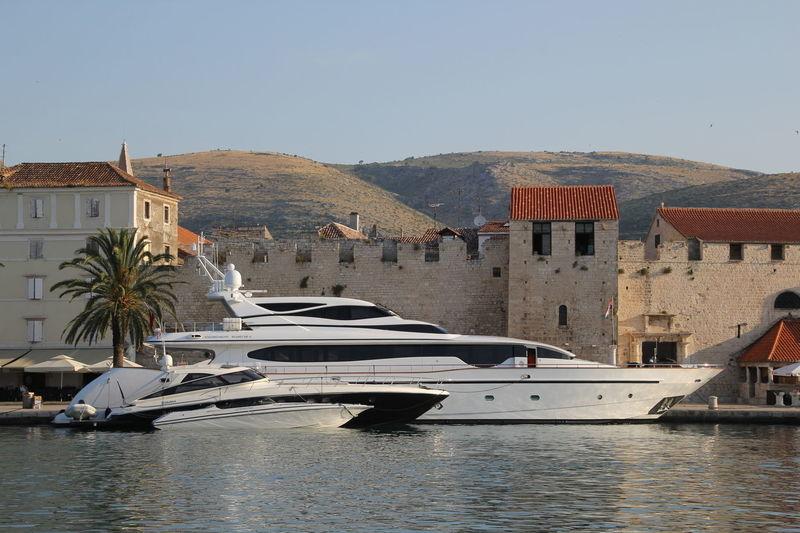 CHOO CHOO yacht Euroyacht