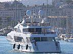 Aura Yacht Lynn A. Cullen