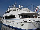 Daniella Yacht Lloyds Ships