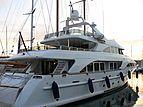 Inouis Yacht 34.95m