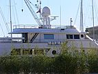 Fayza yacht in La Ciotat