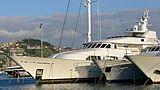 Ambition Yacht John Munford Design and RWD