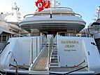 Barbara Jean yacht in San Remo