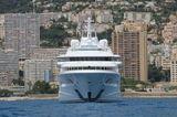 Quantum Blue off Monaco