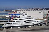 Mimtee Yacht 79.45m