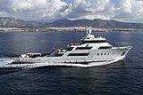 Aspire Yacht 51.0m