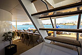 Aspire Yacht Blue Fin Yachts srl