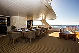 Aspire Yacht Andrea Pezzini