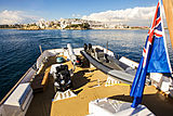 Aspire yacht toys and tenders