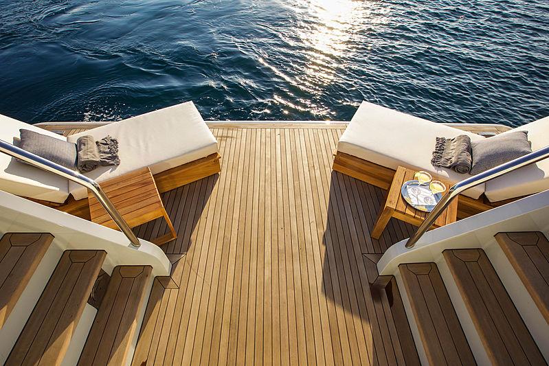 Aspire yacht beach club