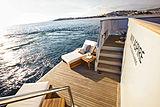 Aspire Yacht 557 GT
