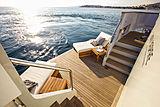 Aspire Yacht Motor yacht